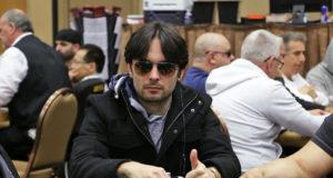 Pedro Correa - Evento 73C - WSOP