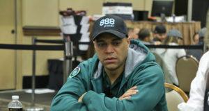 Denilson Show - Evento 73C - WSOP
