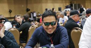 Alex Sako - Evento 74A - WSOP