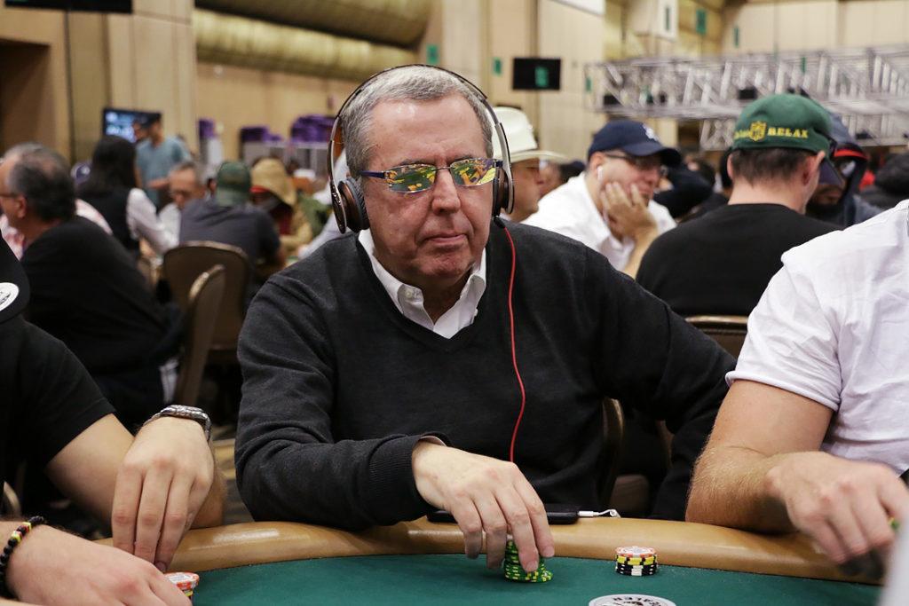 Gil morgenstern poker illegal gambling explained