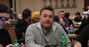 Eduardo Sequela - Evento 74C - WSOP