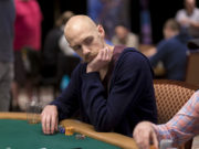 Stephen Chidwick - WSOP 2017
