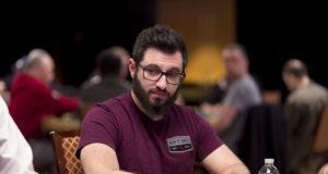 Phil Galfond - WSOP 2017