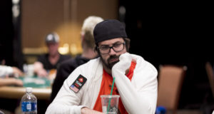 Jason Mercier - WSOP 2017