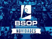 Novidades BSOP