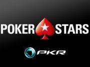 PokerStars + PKR