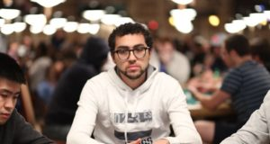 Rafael Moraes WSOP