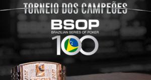Torneio dos Campeões - BSOP 100