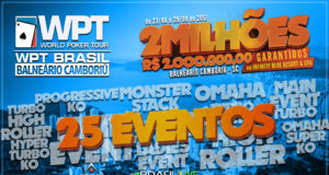 WPT Brasil