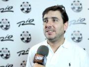 Renato Bauru - WSOP 2017