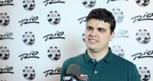 Jorge Breda - WSOP 2017