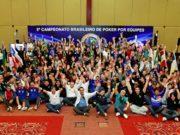 Campeonato Brasileiro de Poker por Equipes - BSOP SP