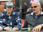 Reinaldo Abramovay e Mario Sergio - BSOP SP