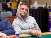 Joe Hachem - WSOP 2017