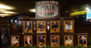Hall da Fama do Poker