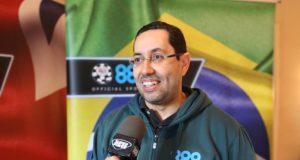 João Monteiro - WSOP 2017