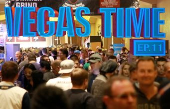 Vegas Time: Ep. 11