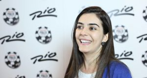 Larissa Metran - WSOP 2017