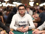 Rafael Moraes - Evento 60D - WSOP 2017