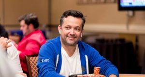Ricardo Ramos - WSOP 2017