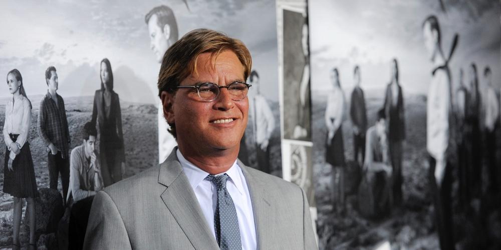 Aaron Sorkin, diretor de Molly's Game