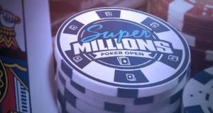 Super Millions Poker Open Bodog