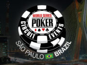 WSOP Brasil partypoker