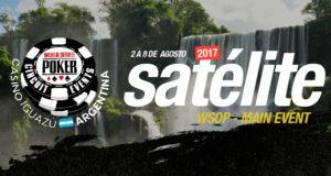 WSOP Circuit Argentina