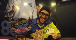 Mateus Lessa - 250K Stars Club