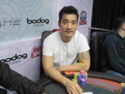 Marcos Saburo - H2 Big Chance