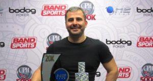 Marcos Vietro - H2 Club 20K