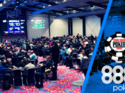 WSOP Europe - 888poker - Kings Casino