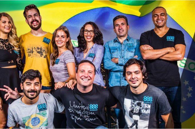 888Live desembarca em São Paulo