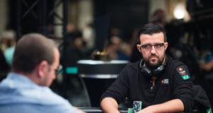 Andre Akkari Main Event PokerStars Championship Barcelona