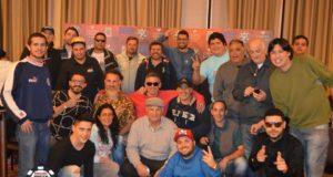 Classificados Satéltie - WSOP Argentina