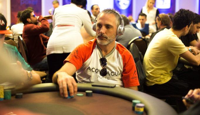 Damian Salas