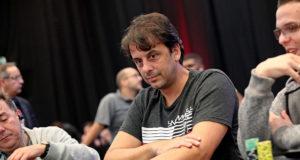 Fabio Freitas - BSOP Punta del Este