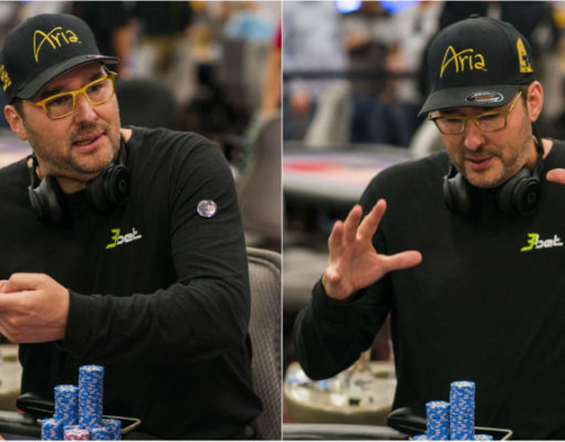 Hellmuth WPT Legends of Poker