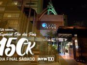 150K do H2 Club