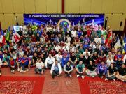 Seleções Estaduais - Campeonato Brasileiro de Poker por Equipes