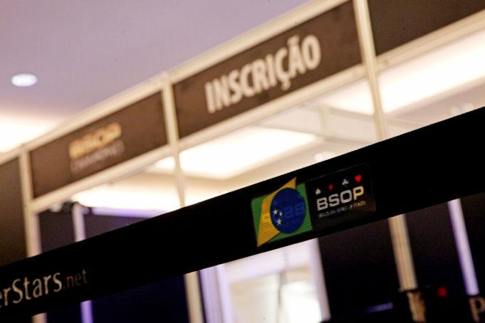 Inscrições - BSOP Recife