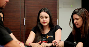 Luiza Simão - BSOP Recife