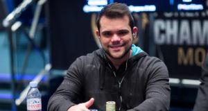 Diego Vilela - Main Event PokerStars Championship Barcelona