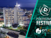 PokerStars Festival Uruguai - Enjoy Punta del Este