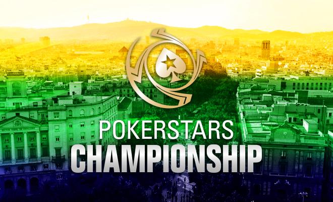 PokerStars Championship Barcelona - Brasileiros