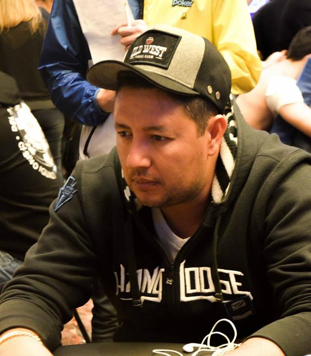 Contagem poker