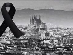 Atentado em Barcelona