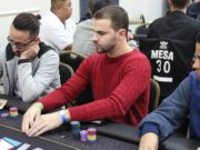 Renan Bruschi - WPT Brasil