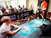 Heads-Up Main Event PSF Bucareste