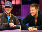 Bill Klein e Matt Kirk - Poker After Dark
